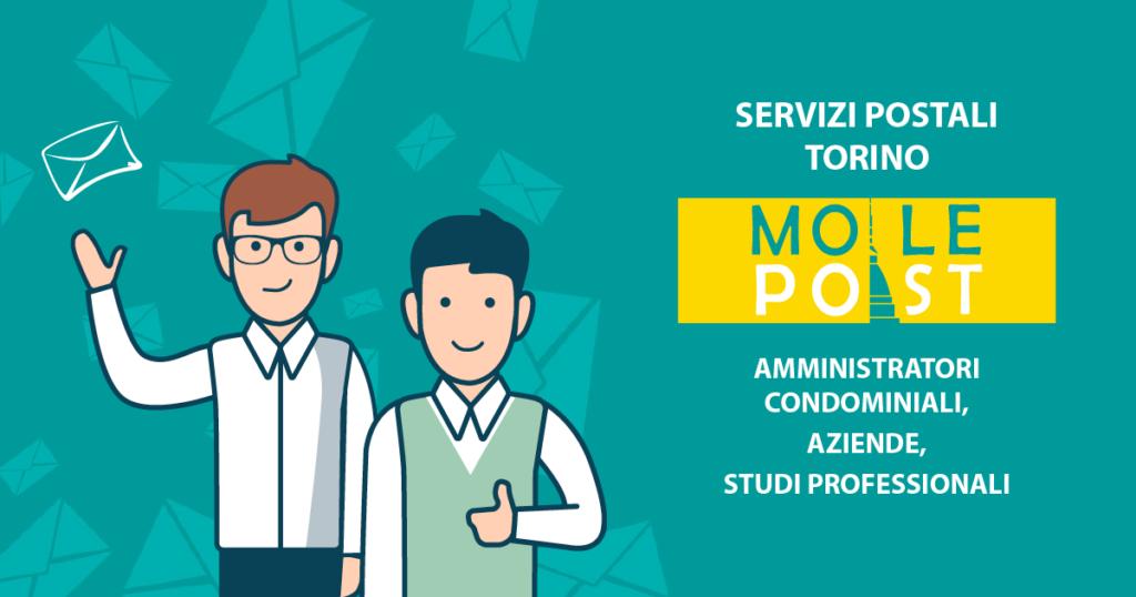 MolePost Domande e quesiti utili riguardo i nostri servizi postali